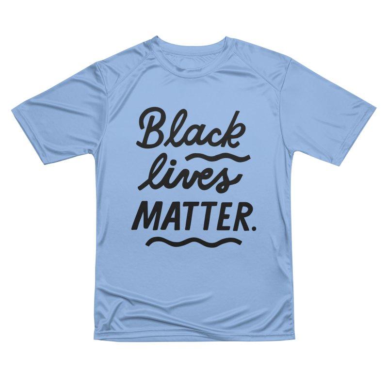 BLACK LIVES MATTER | 1 Guys T-Shirt by 5 Eye Studio
