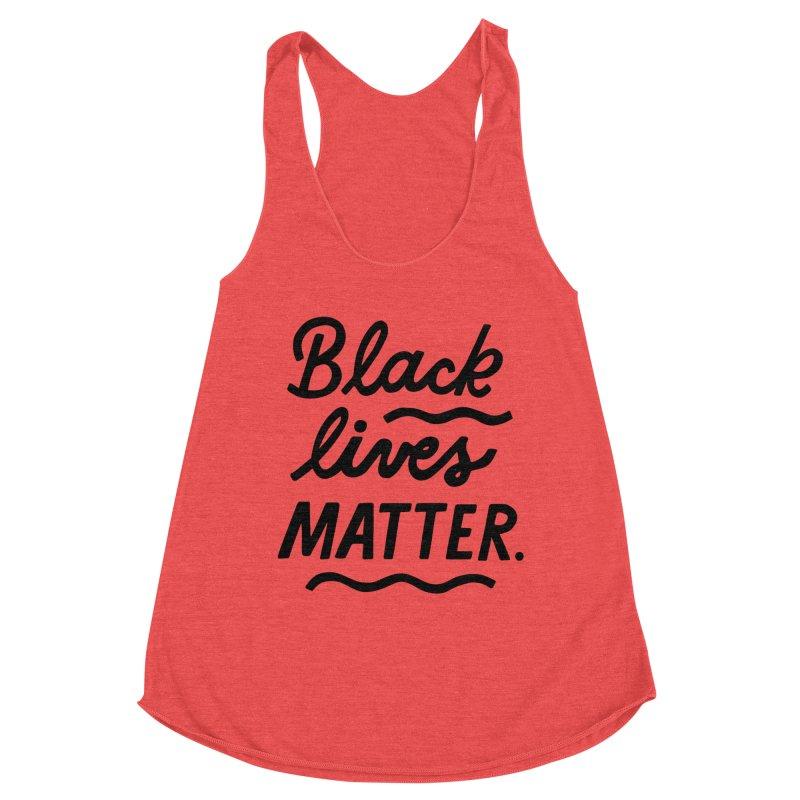 BLACK LIVES MATTER | 1 Women's Tank by 5 Eye Studio