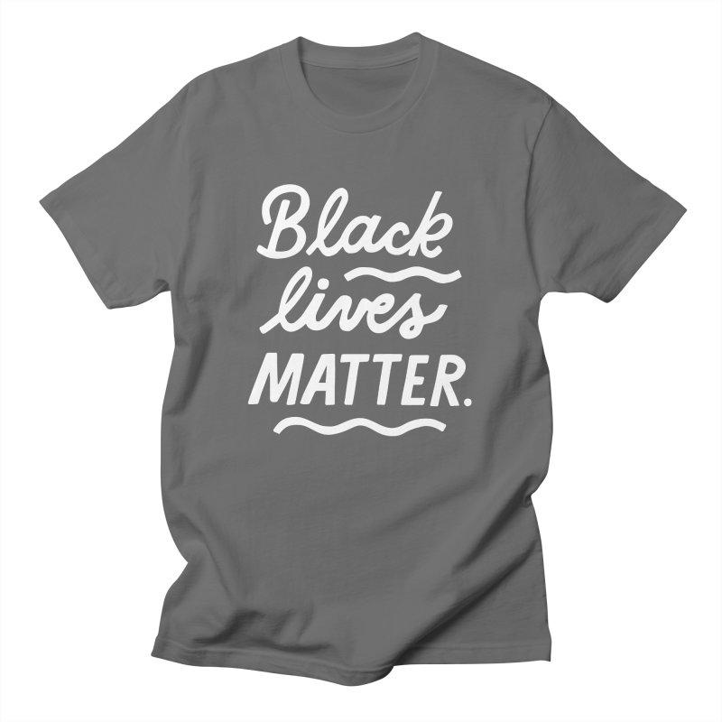 BLACK LIVES MATTER | 2 Guys T-Shirt by 5 Eye Studio