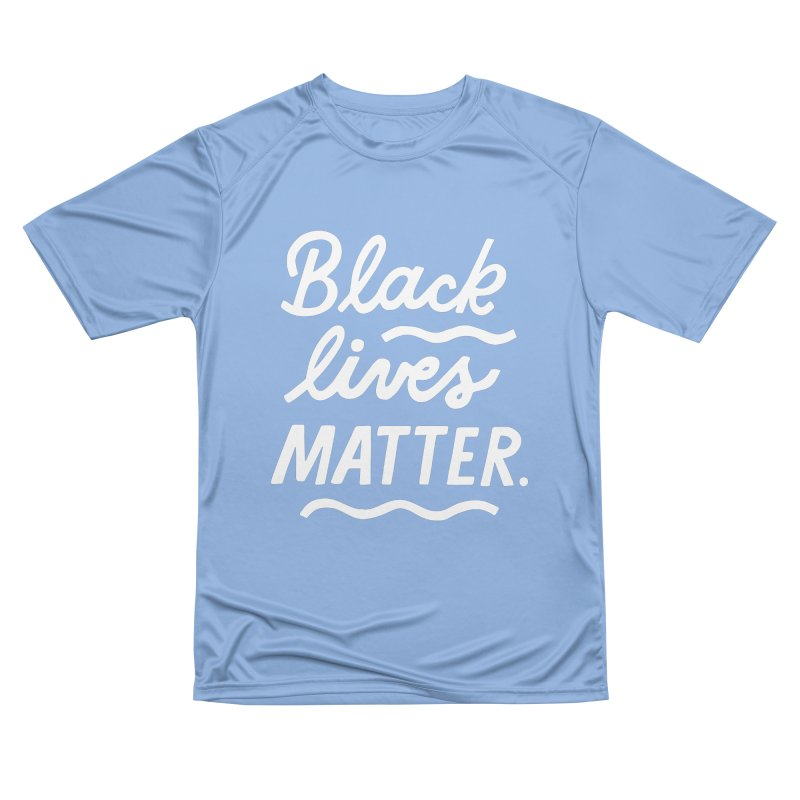 BLACK LIVES MATTER | 2 Women's T-Shirt by 5 Eye Studio