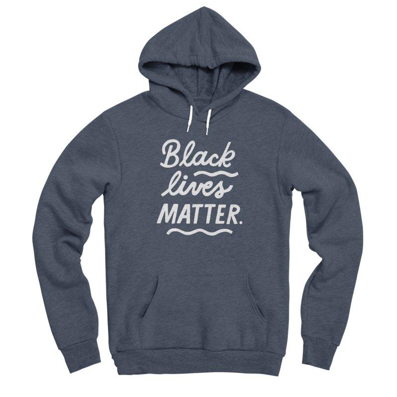 BLACK LIVES MATTER | 2 Guys Pullover Hoody by 5 Eye Studio