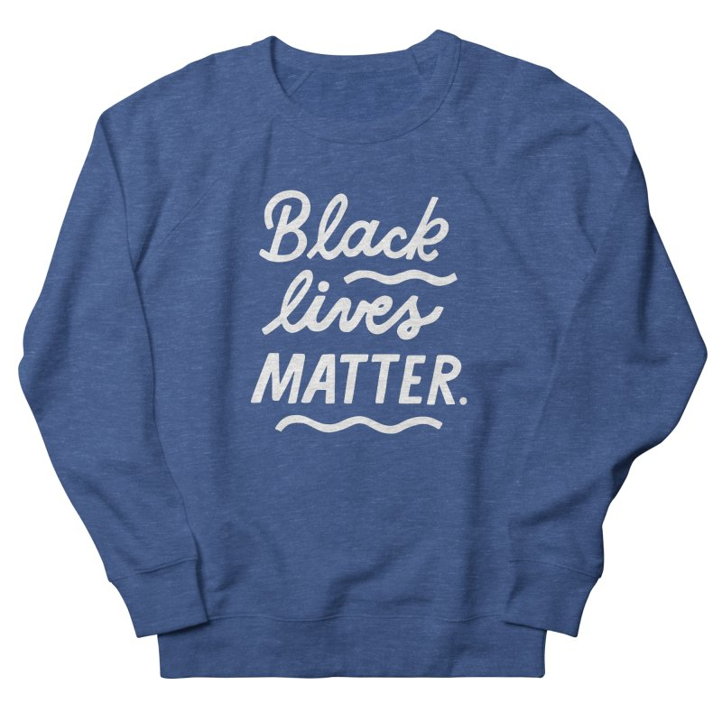 BLACK LIVES MATTER | 2 Guys Sweatshirt by 5 Eye Studio