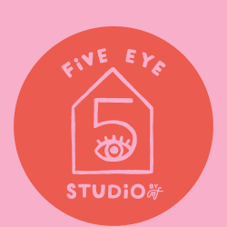 5EyeStudio Logo