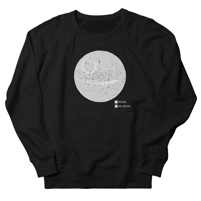 No Moon Women's Sweatshirt by 5eth's Artist Shop