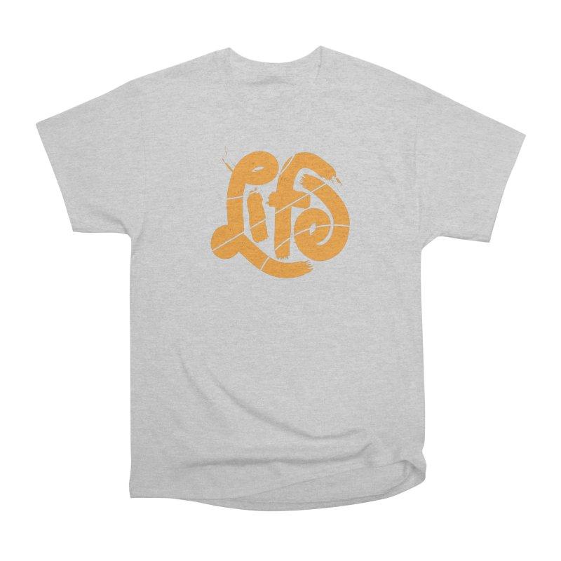 Ball is Life Women's Heavyweight Unisex T-Shirt by 5eth's Artist Shop