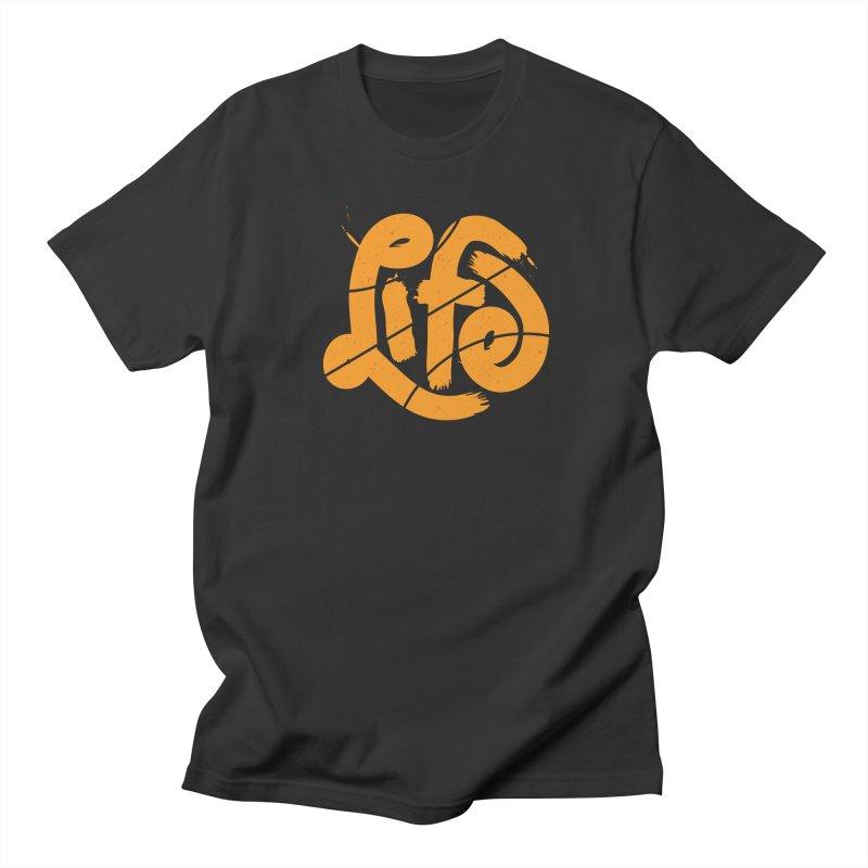 Ball is Life Women's Unisex T-Shirt by 5eth's Artist Shop