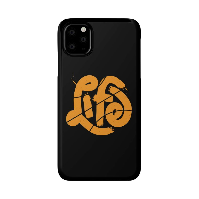 Ball is Life Accessories Phone Case by 5eth's Artist Shop