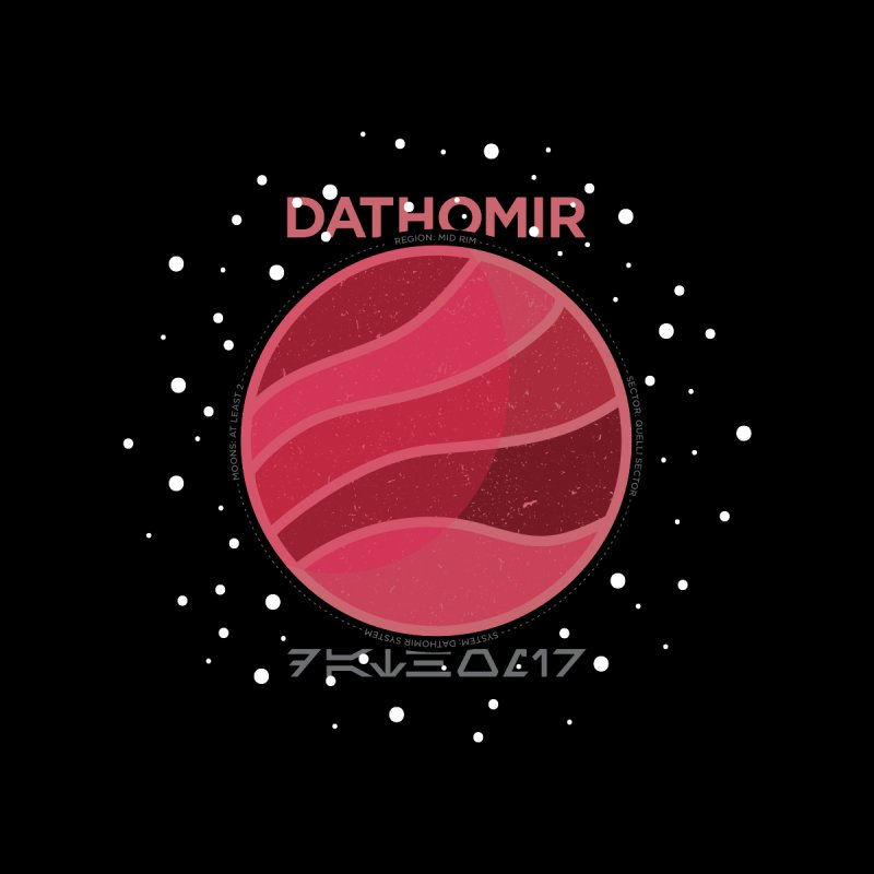 Dathomir by 5eth's Artist Shop