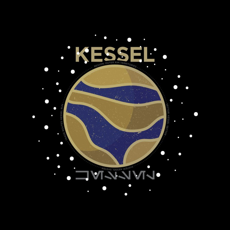 Kessel by 5eth's Artist Shop