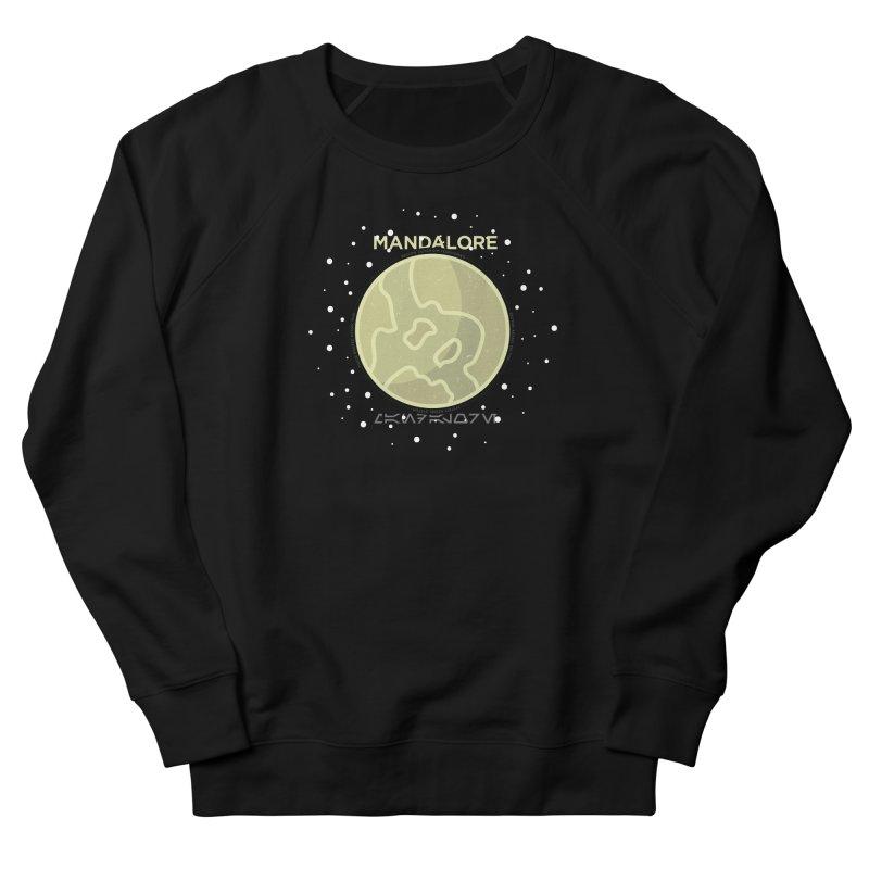 Mandalore Women's Sweatshirt by 5eth's Artist Shop