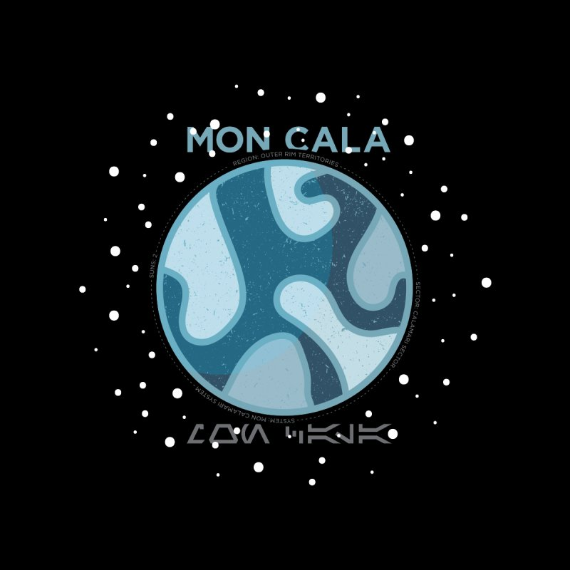 Mon Cala by 5eth's Artist Shop