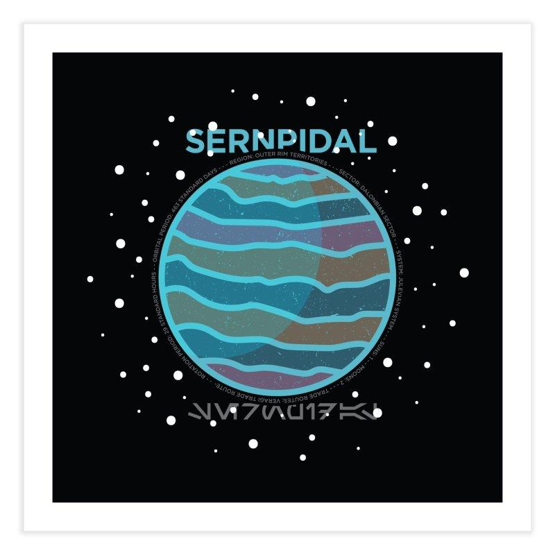 Sernpidal   by 5eth's Artist Shop