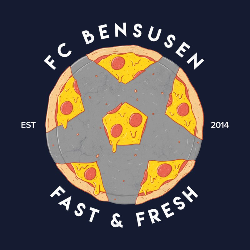 FC Bensusen by 5eth's Artist Shop