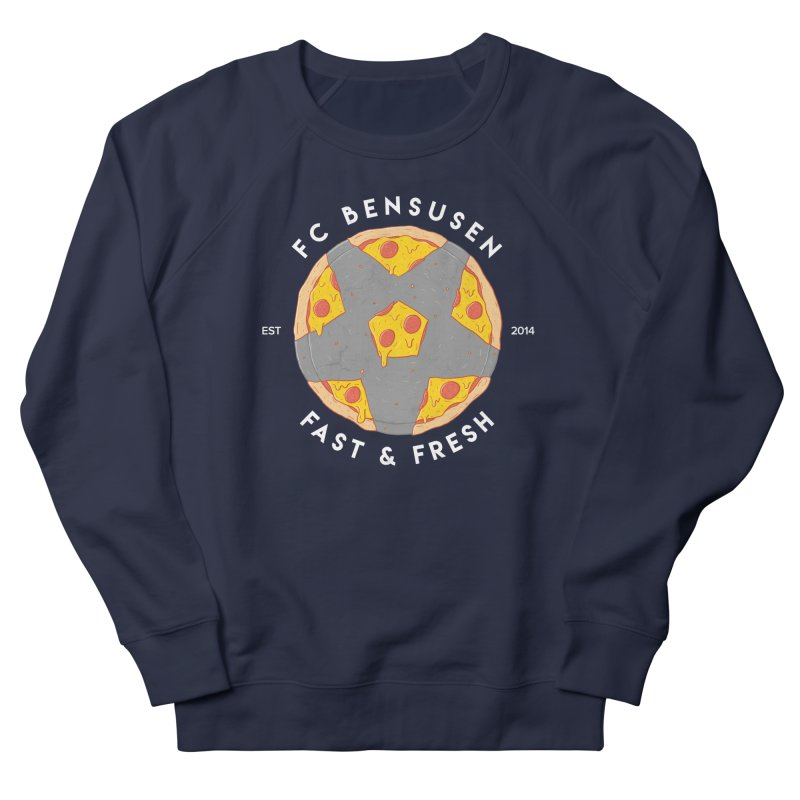 FC Bensusen Men's Sweatshirt by 5eth's Artist Shop