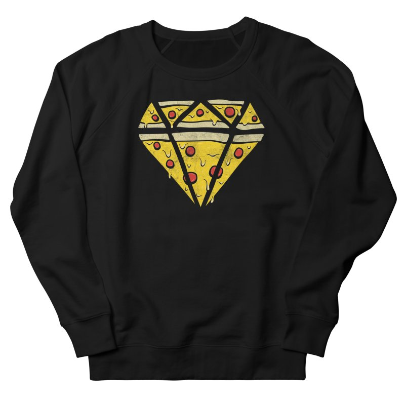 Pizzas Are Forever Women's Sweatshirt by 5eth's Artist Shop