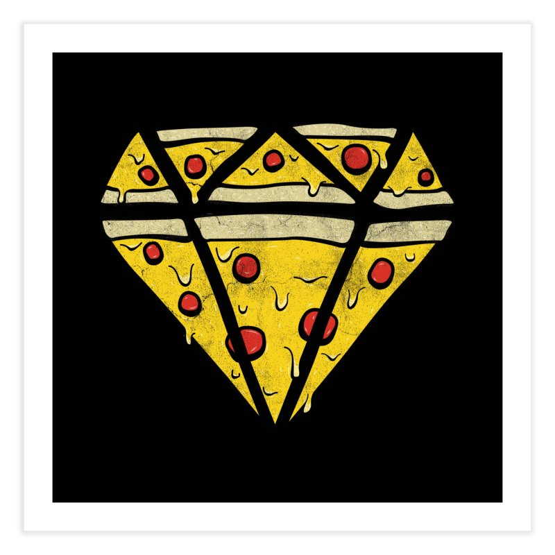 Pizzas Are Forever   by 5eth's Artist Shop
