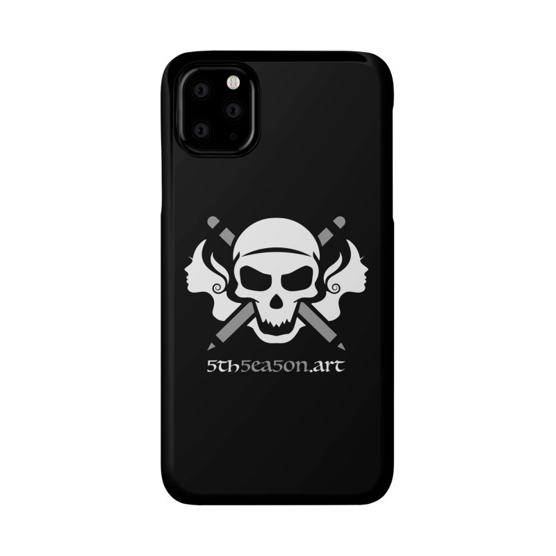 5th5ea5on Accessories Phone Case by 5th5ea5on