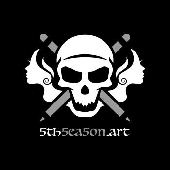 5th5ea5on Logo