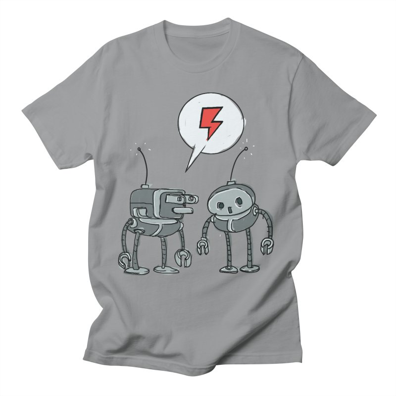 made for each other Men's T-Shirt by 600poundgorilla's Artist Shop