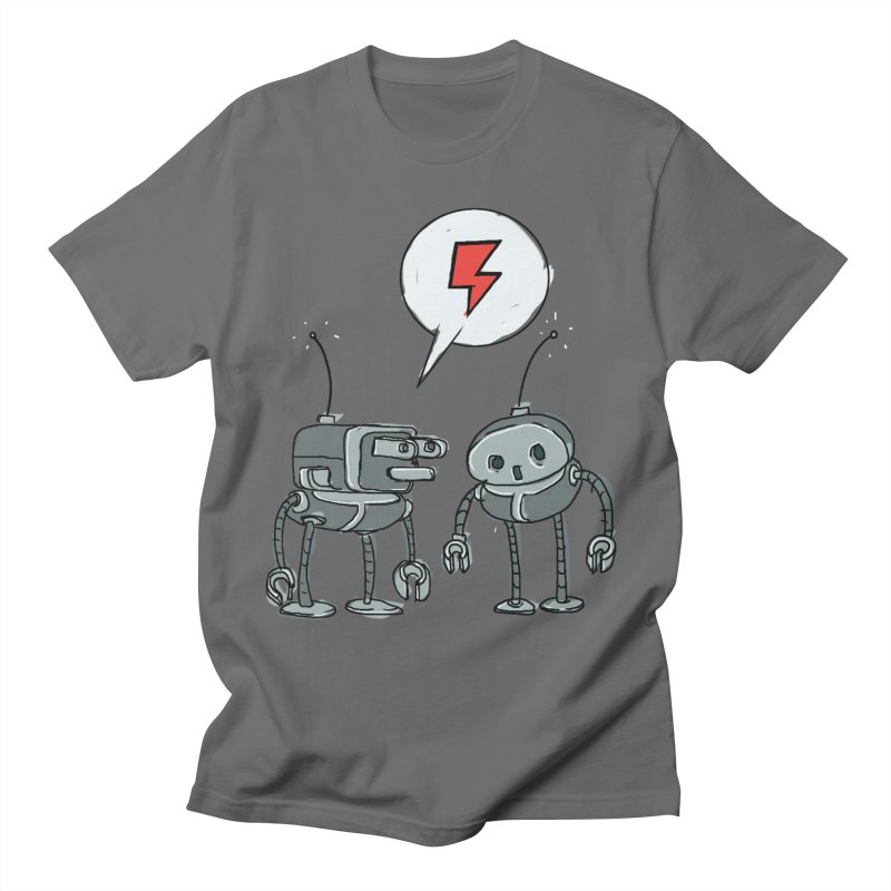 made for each other Women's T-Shirt by 600poundgorilla's Artist Shop