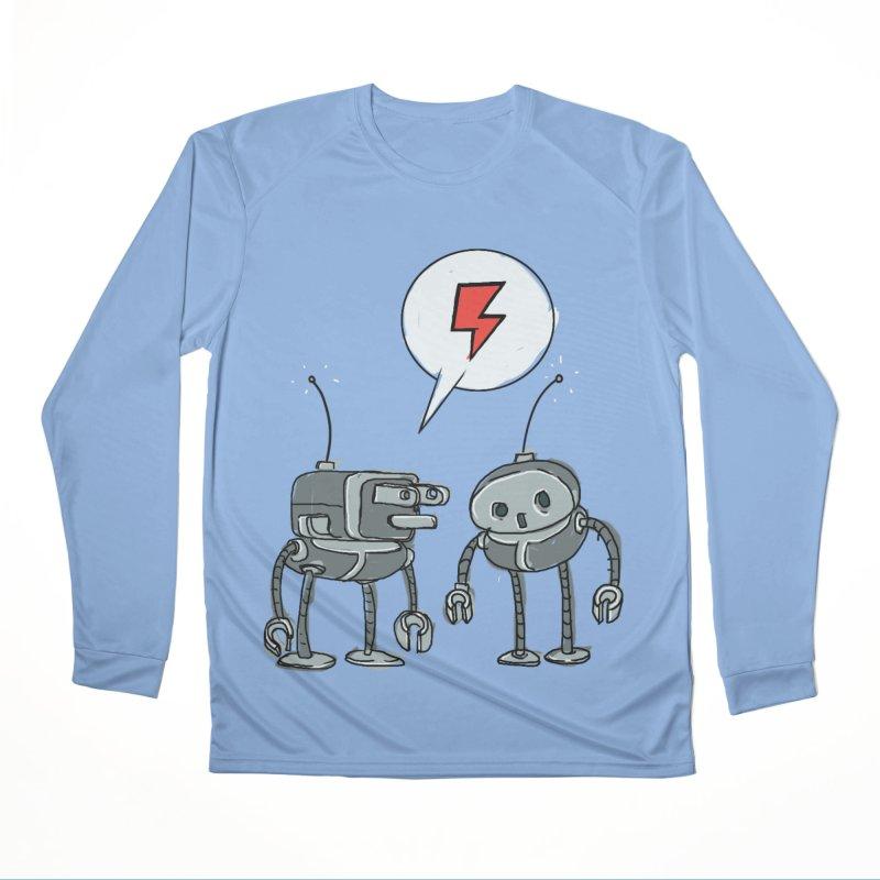 made for each other Women's Longsleeve T-Shirt by 600poundgorilla's Artist Shop