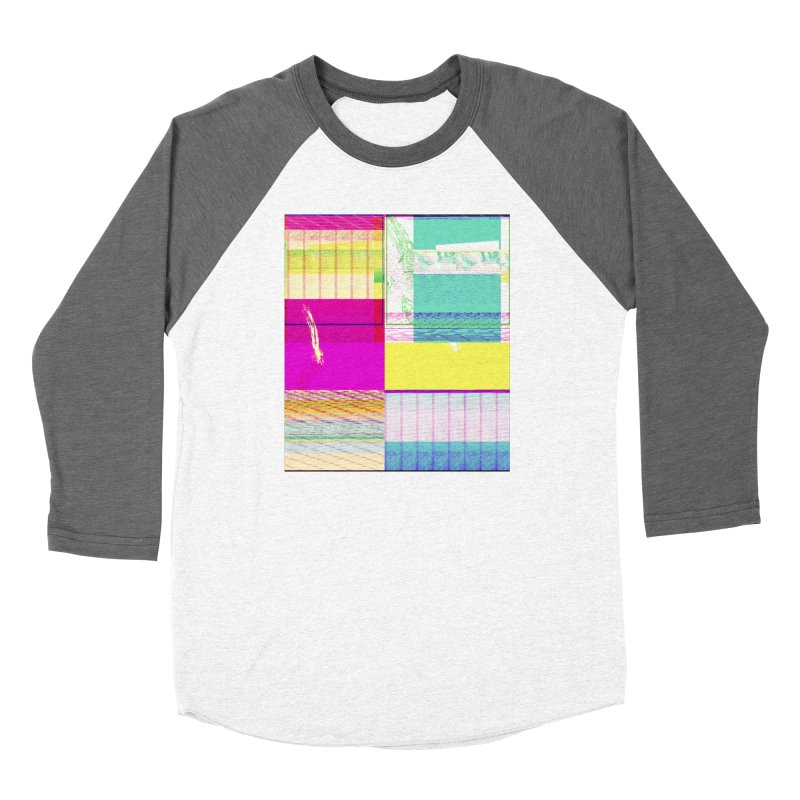 Synesthetic Men's Longsleeve T-Shirt by 600poundgorilla's Artist Shop