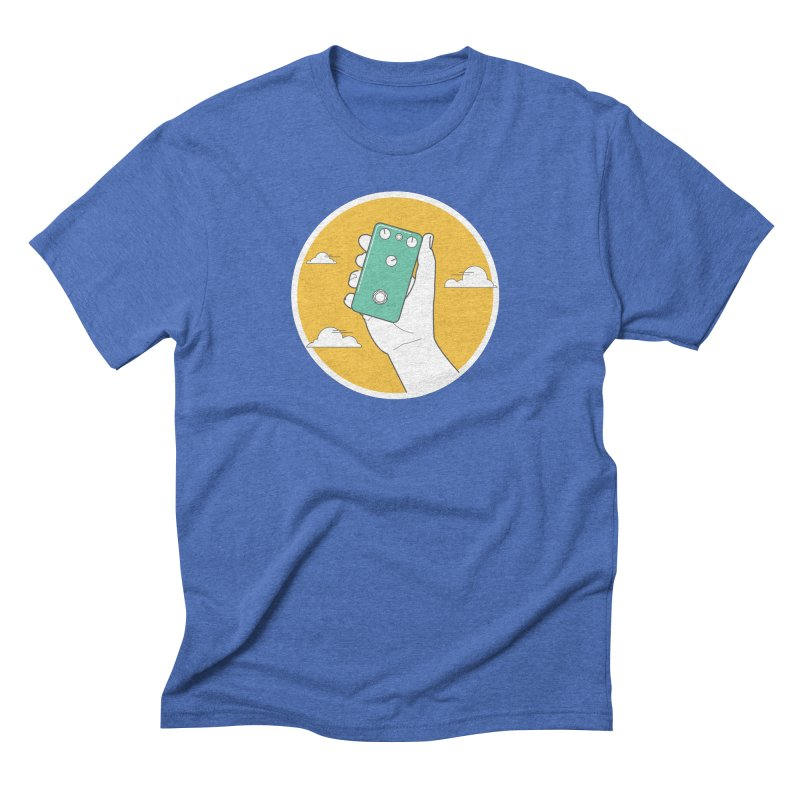 Kyle Smithing Men's T-Shirt by 60CycleHum's Merch Store