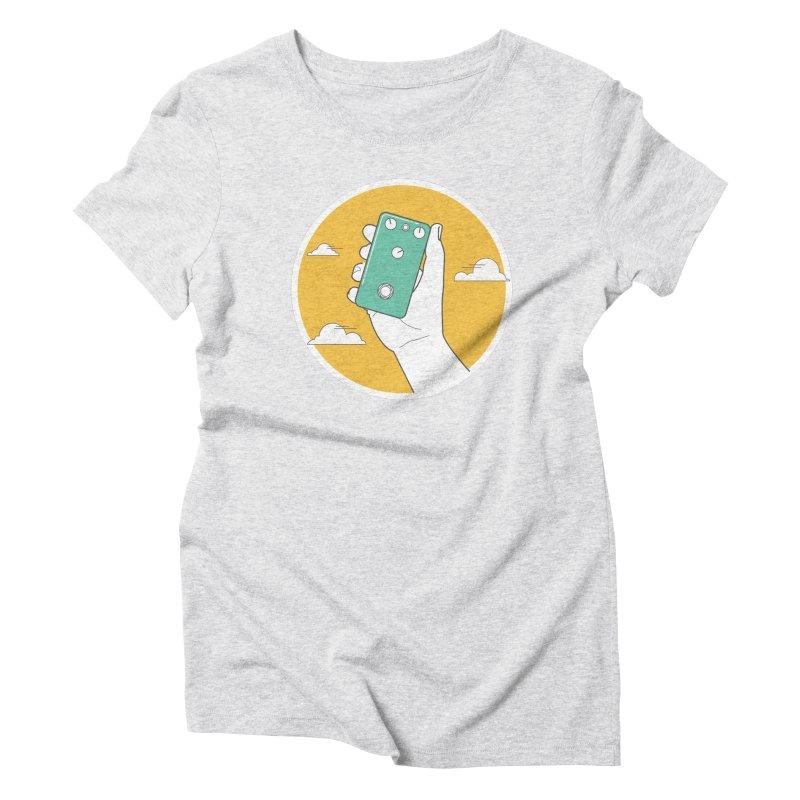 Kyle Smithing Women's T-Shirt by 60CycleHum's Merch Store