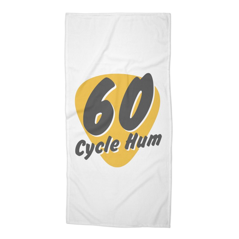 Accessories None by 60CycleHum's Merch Store