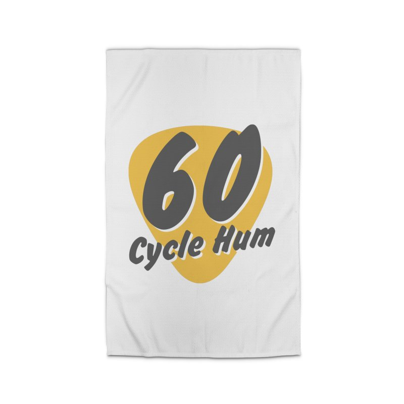 Home None by 60CycleHum's Merch Store