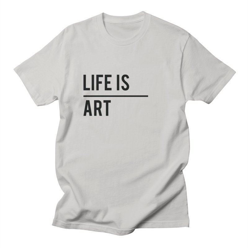 SAMURAI Women's Unisex T-Shirt by 60 Second Docs