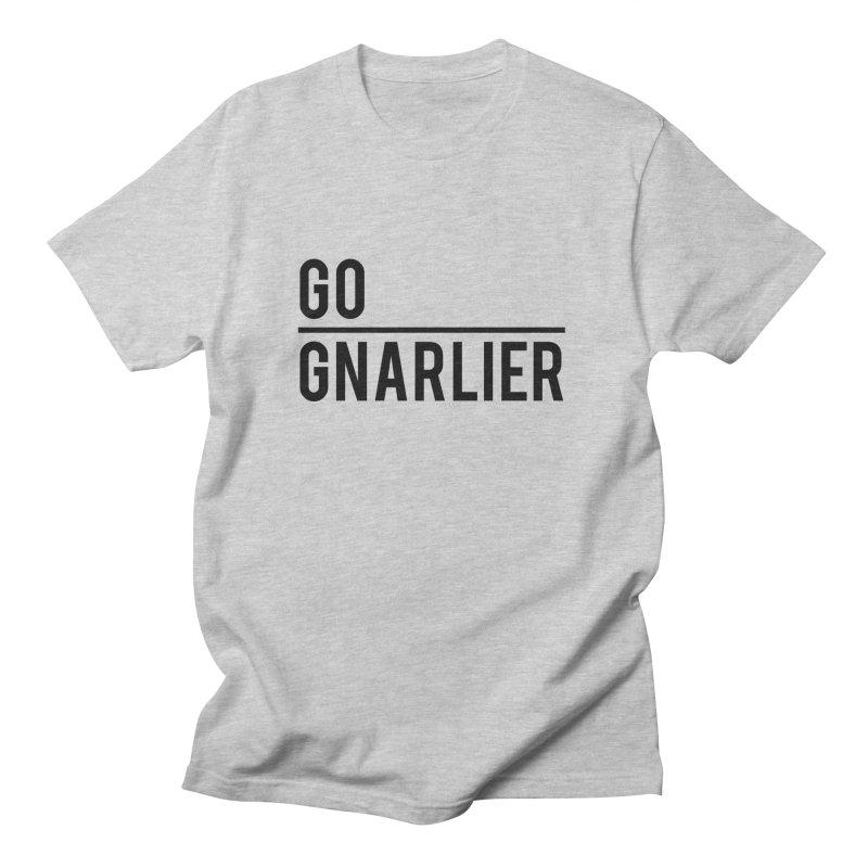 SKATER GIRL Men's T-shirt by 60 Second Docs
