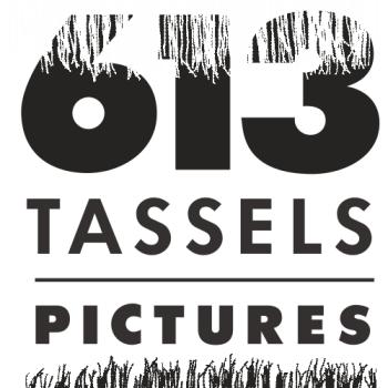 613tasselspicture Artist Shop Logo