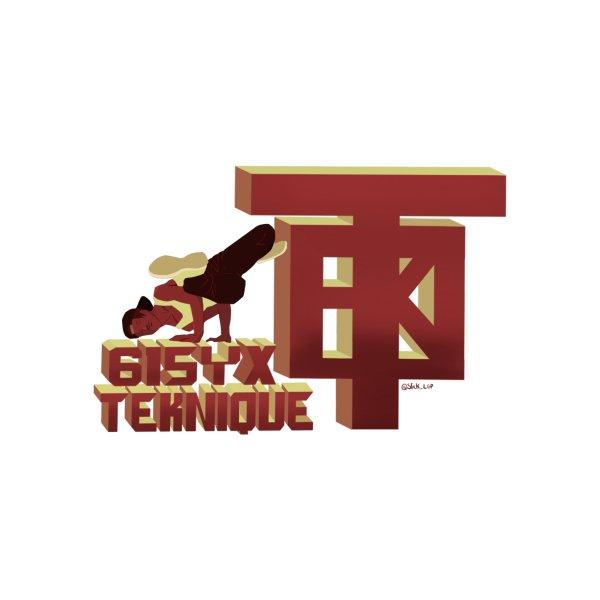image for SlickTekDude