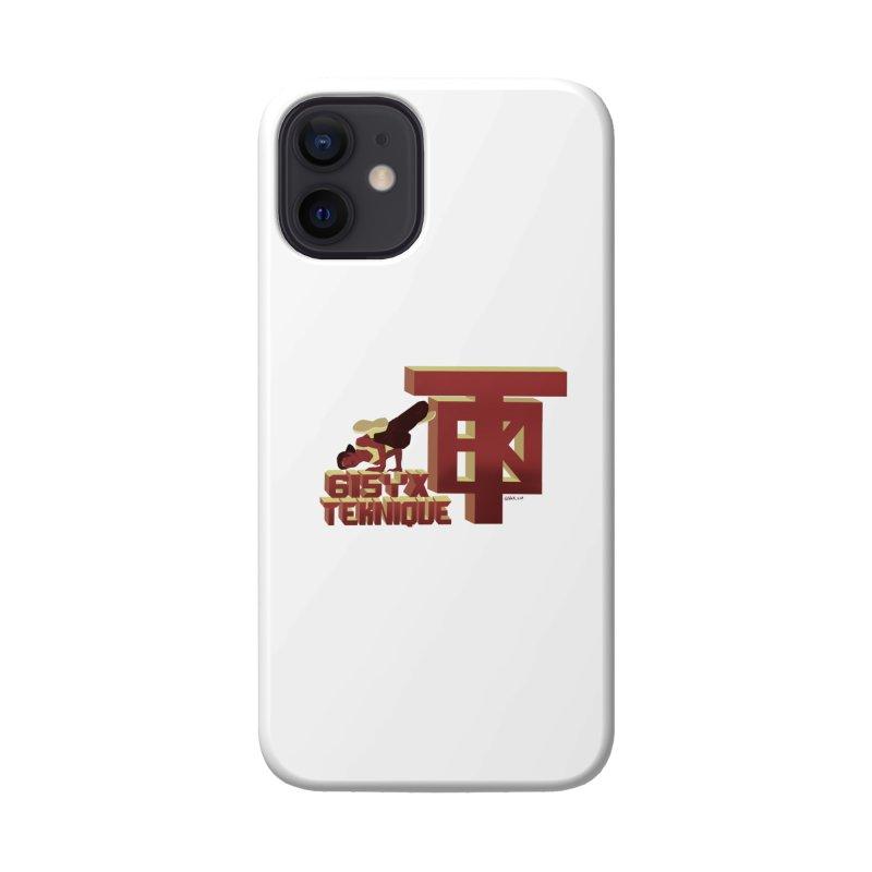 SlickTekDude Accessories Phone Case by 61syx's Artist Shop