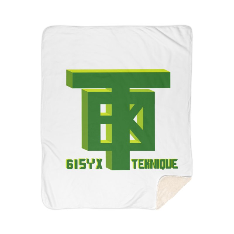 SlickClassic Home Blanket by 61syx's Artist Shop
