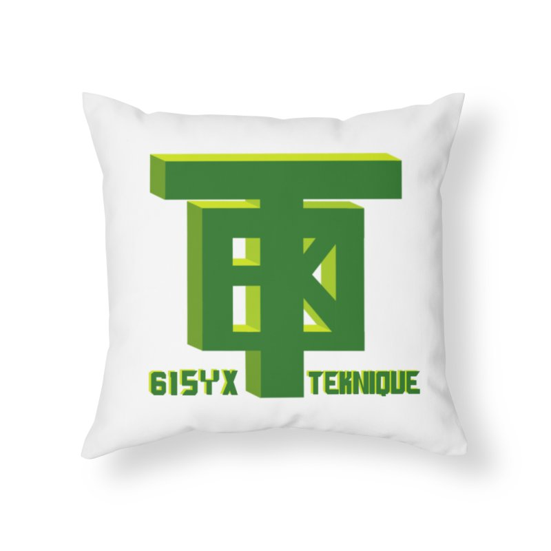 SlickClassic Home Throw Pillow by 61syx's Artist Shop