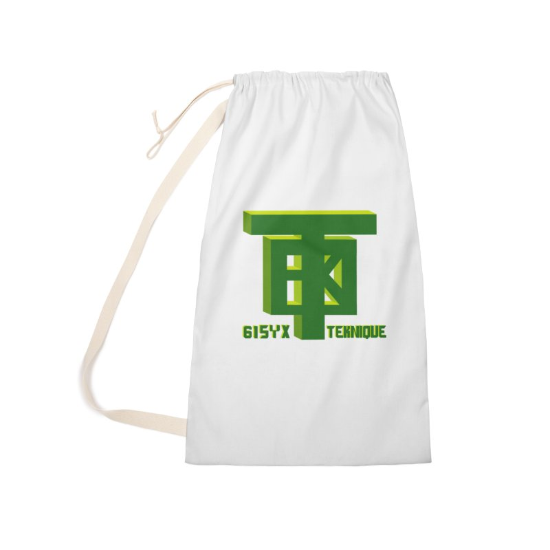 SlickClassic Accessories Bag by 61syx's Artist Shop