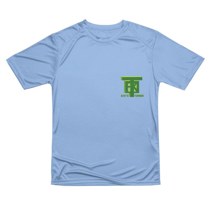 SlickClassic Men's T-Shirt by 61syx's Artist Shop