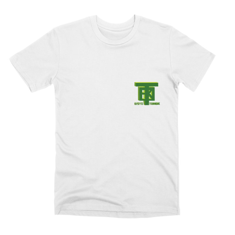 Men's None by 61syx's Artist Shop