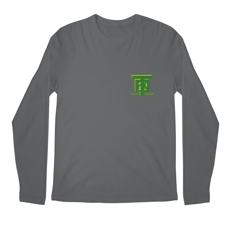 SlickClassic Men's Longsleeve T-Shirt by 61syx's Artist Shop