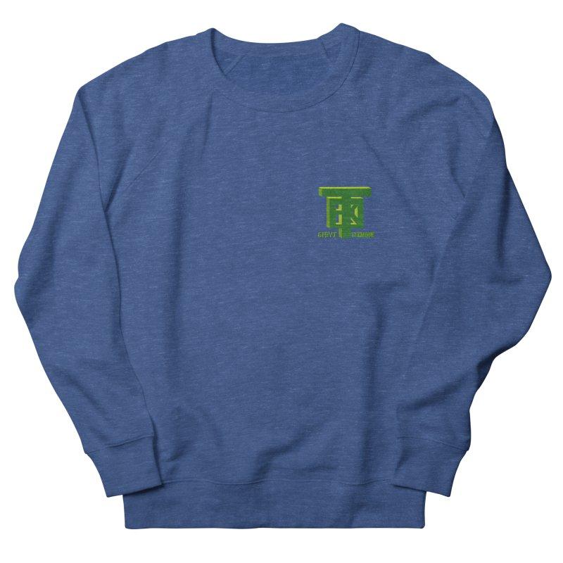 SlickClassic Men's Sweatshirt by 61syx's Artist Shop