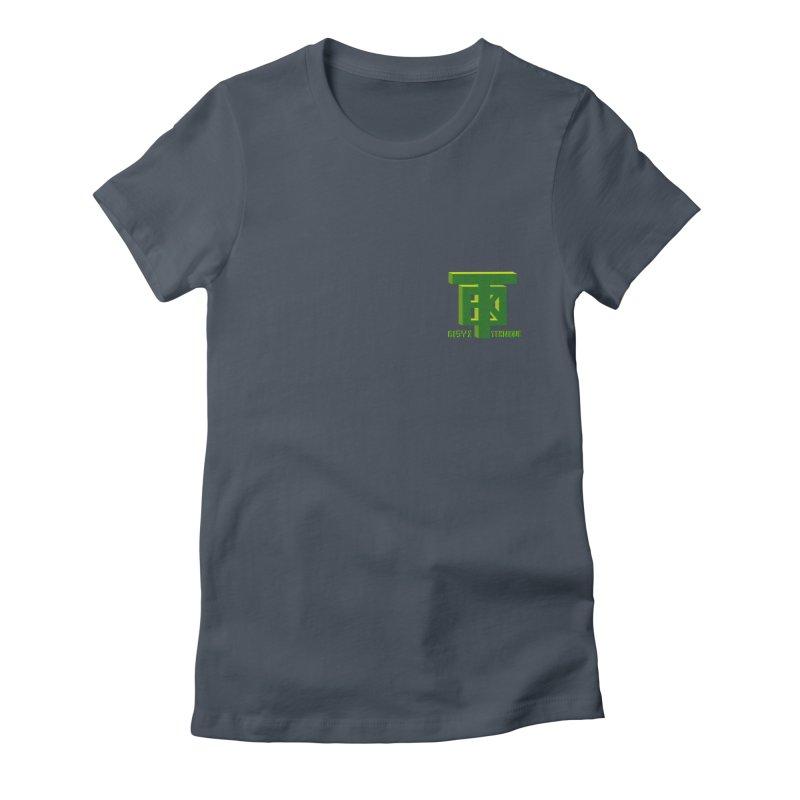 SlickClassic Women's T-Shirt by 61syx's Artist Shop