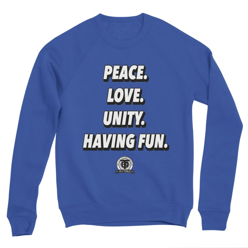 What it's all about Women's Sweatshirt by 61syx's Artist Shop