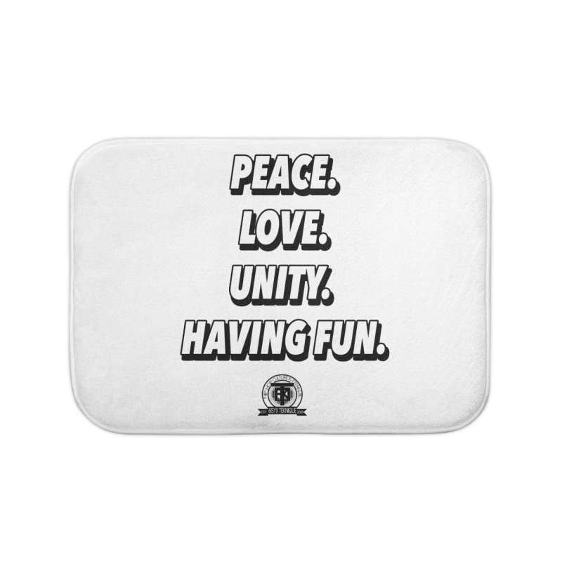 What it's all about Home Bath Mat by 61syx's Artist Shop