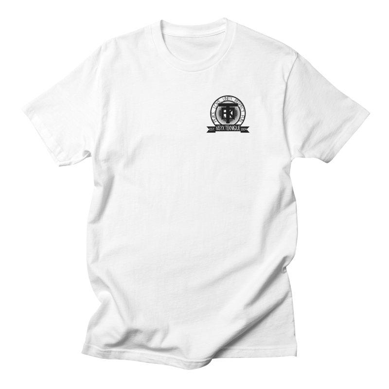 61Syx Logo Pocket Piece Men's T-Shirt by 61syx's Artist Shop