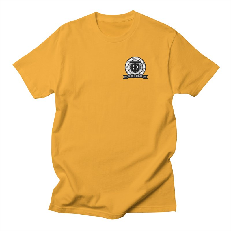61Syx Logo Pocket Piece Women's T-Shirt by 61syx's Artist Shop