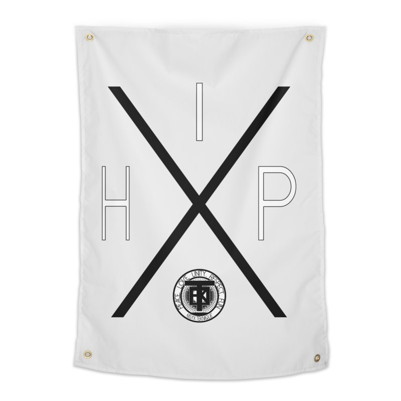 HipHop Home Tapestry by 61syx's Artist Shop