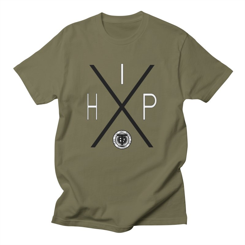 HipHop Men's T-Shirt by 61syx's Artist Shop