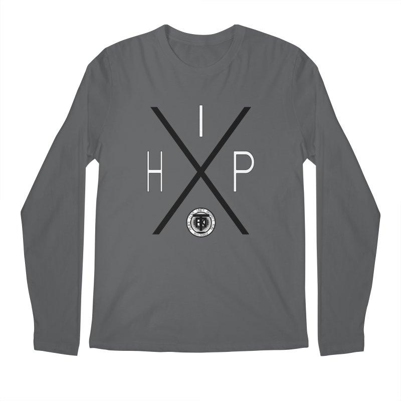HipHop Men's Longsleeve T-Shirt by 61syx's Artist Shop